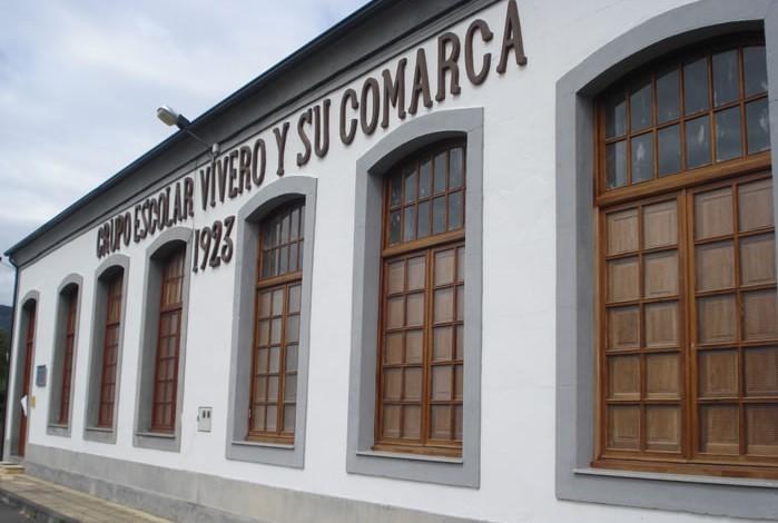 A Xunta concede unha axuda para dotar dun vehículo á Policía Local de Ribadeo