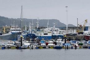 Máis de 1,2M€ para o porto de Celeiro no proxecto de orzamentos da Xunta