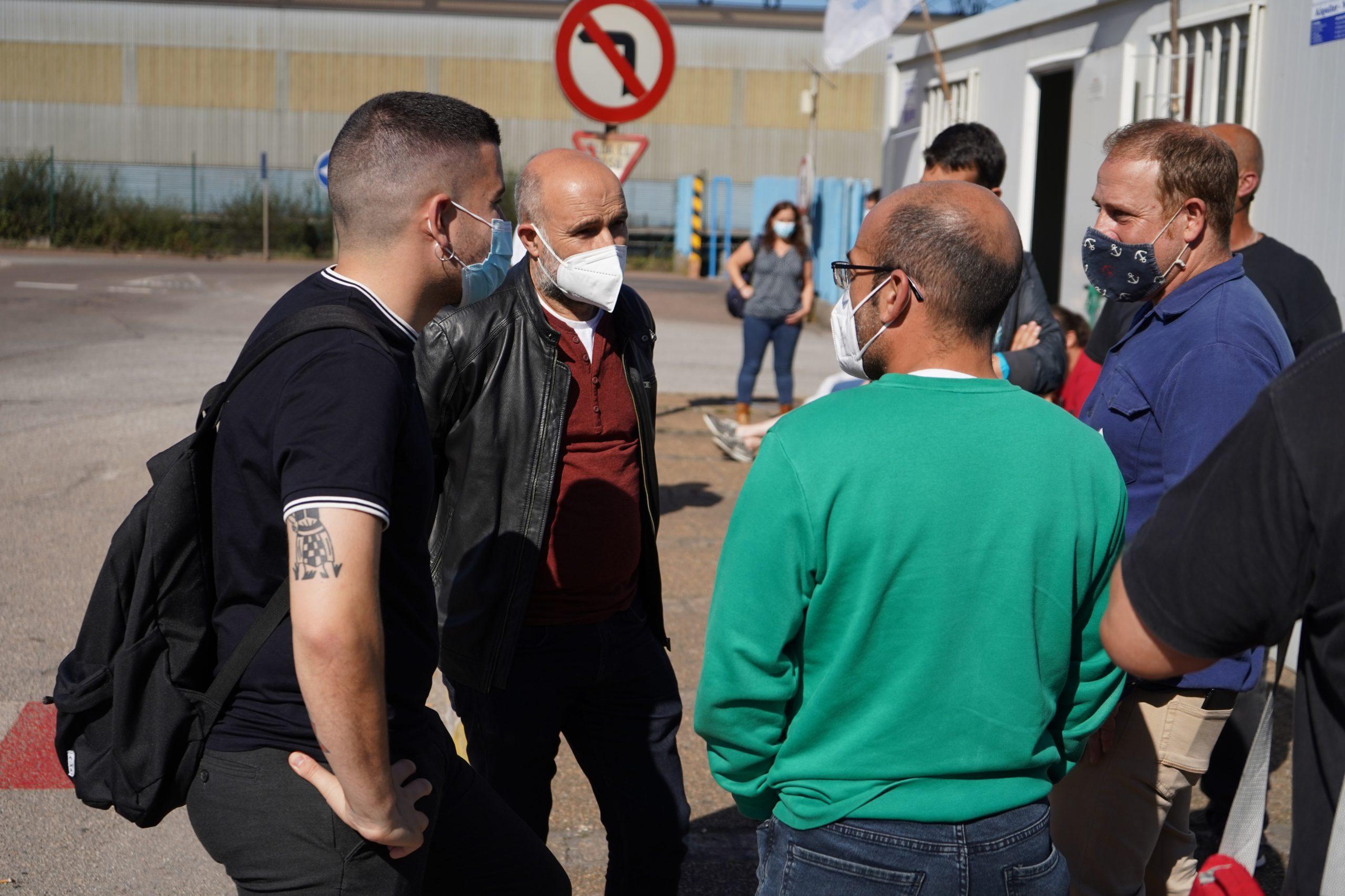 O Concello de Alfoz comeza a rolda de reunións coa veciñanza antes do deseño dos Orzamentos Municipais