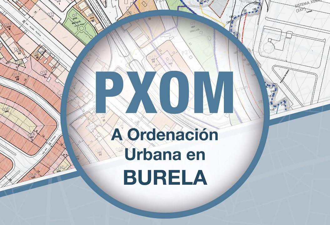 O Vencello organiza unha charla sobre a ordenación urbana en Burela