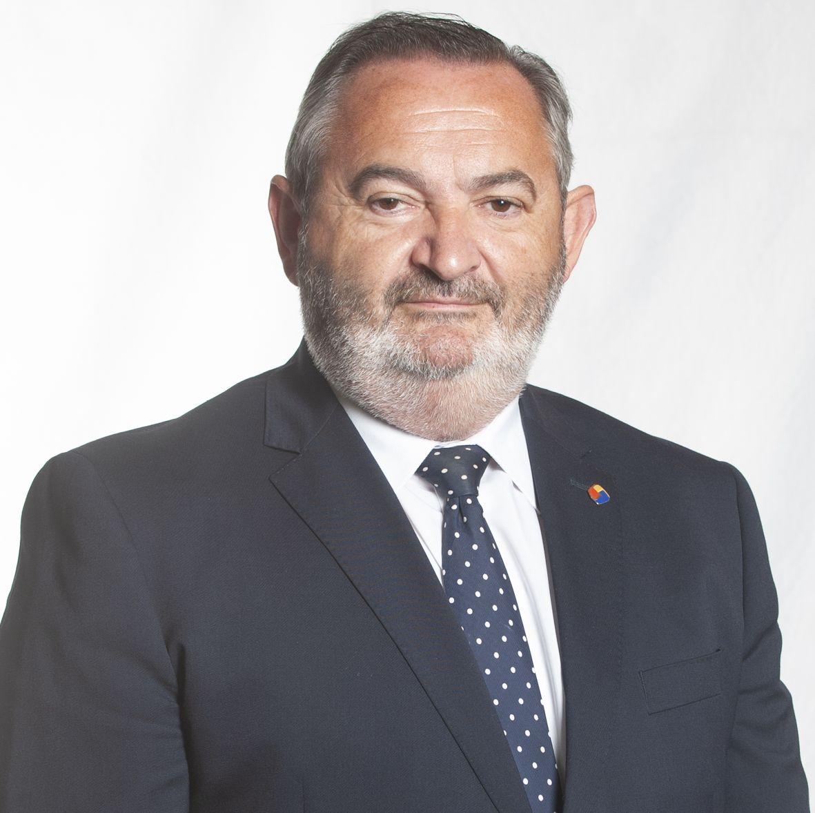 José Manuel Balseiro, novo coordinador xeral do Partido Popular na provincia