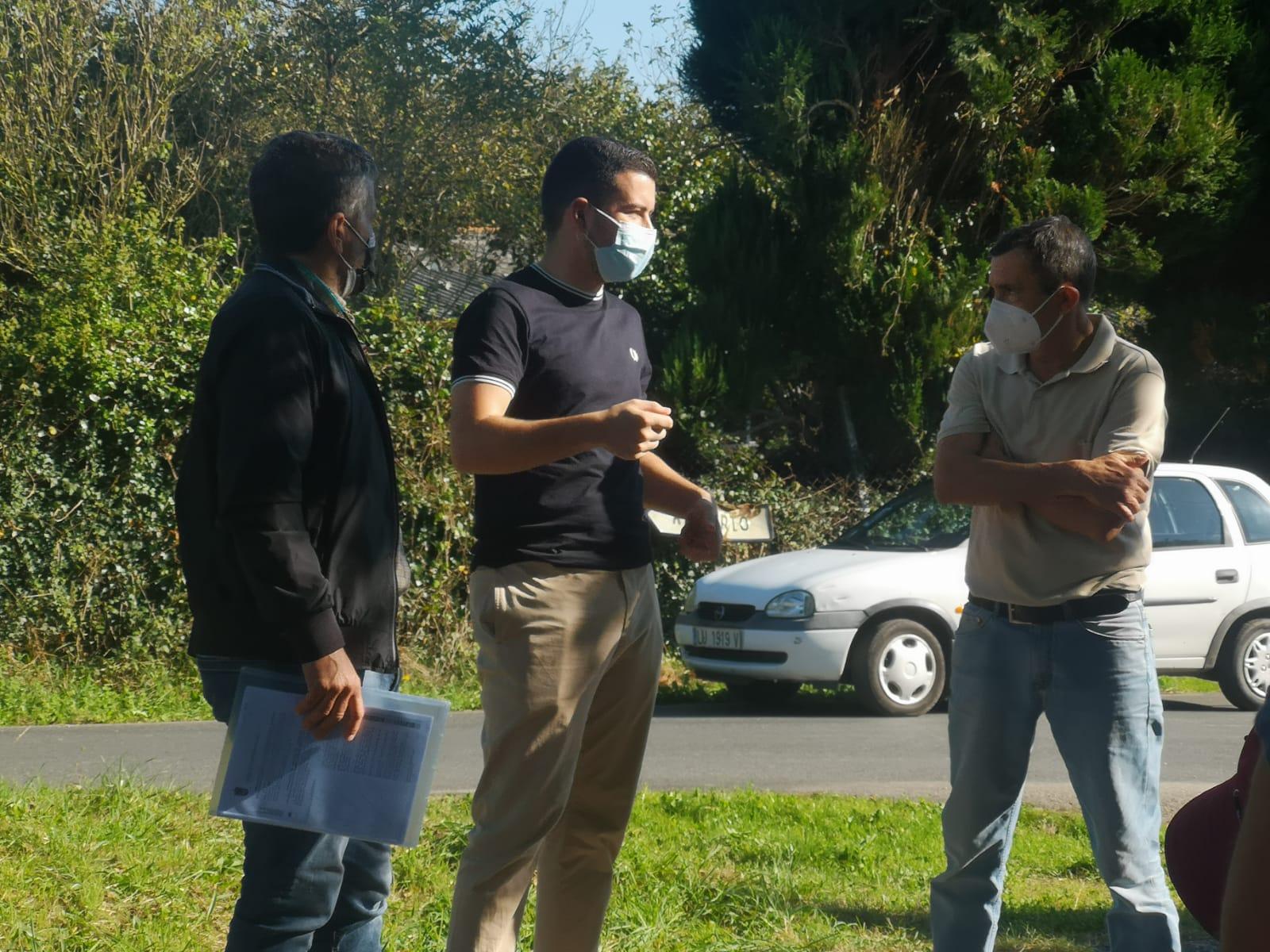 O BNG de Riotorto felicita á veciñanza por facer recuar ao alcalde e á Xunta en relación coa planta de residuos de Aldurfe e pedirá que o anuncio de paralización se concrete no vindeiro pleno extraordinario