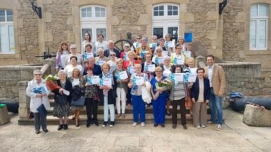 En novembro comeza unha nova edición do taller de memoria que se imparte polas diferentes parroquias de Cervo