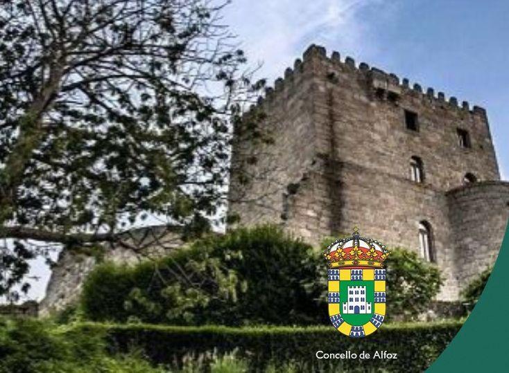 Reapertura do Castelo de Castro de Ouro en horario de inverno